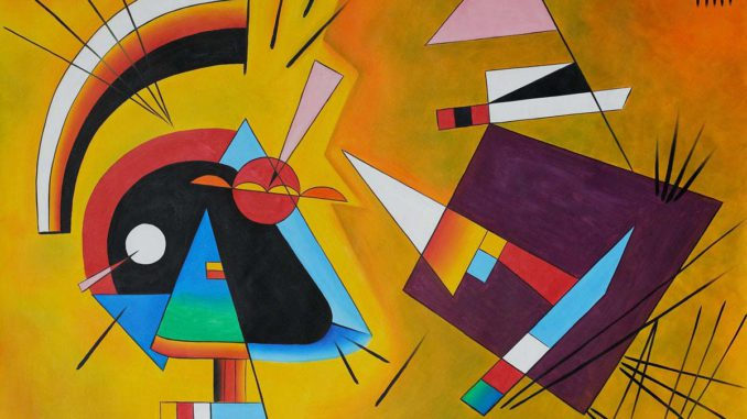 Kandinsky 1923